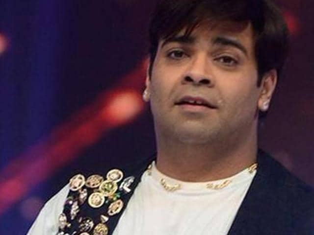 Kiku Sharda was arrested and released for a second time in Punjab's Fatehabad for allegedly mimicking Dera Sacha Sauda chief Gurmeet Ram Rahim Singh.