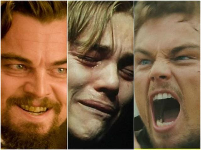 5 times DiCaprio should've won an Oscar (but didn't).