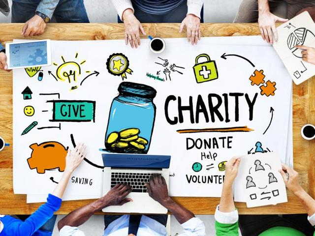Charity,Donating to Charity,Why Donating is Good For You