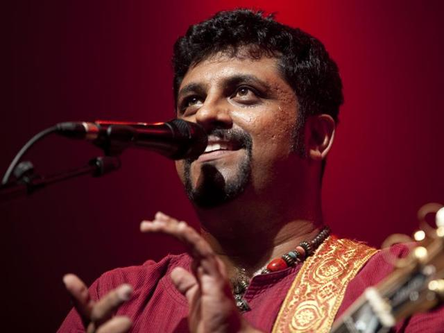 The Raghu Dixit Project is set to perform at Totem Pole.