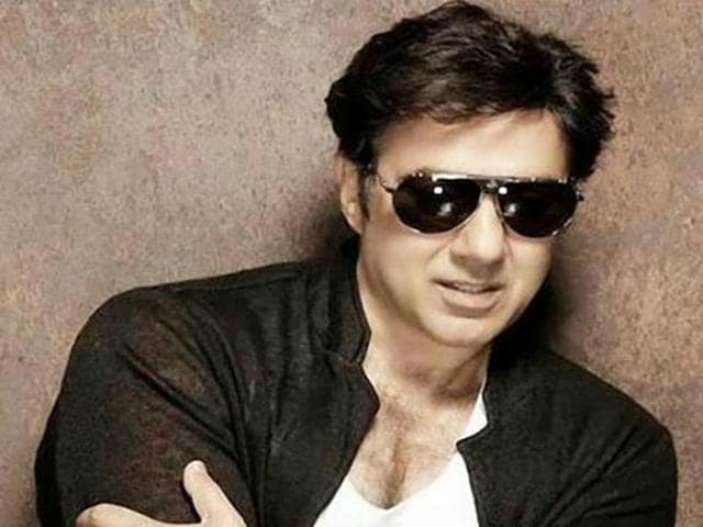 Sunny Deol unveiled the first motion poster of Ghayal Once Again. (Facebook/SunnyDeol)