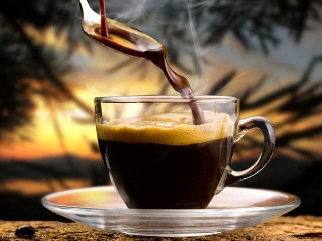 Coffee,Fitness,Drink Coffee to stay fit