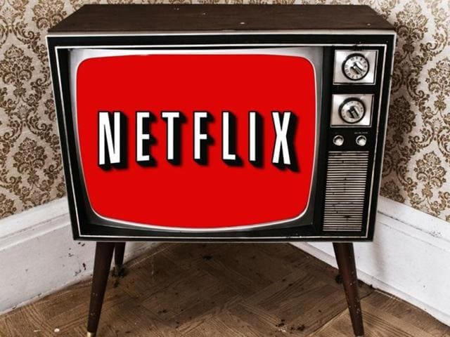 Netflix launched in India on January 6, 2016.