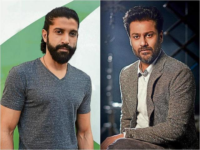 Abhishek Kapoor accused Farhan's production banner of giving writer Pubali Chaudhuri sole credit for the script.