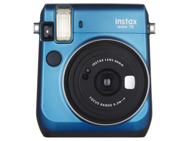 The Fujifilm Instax Mini 70 is perfect  for hipsters as it offers instant credit-card sized memories