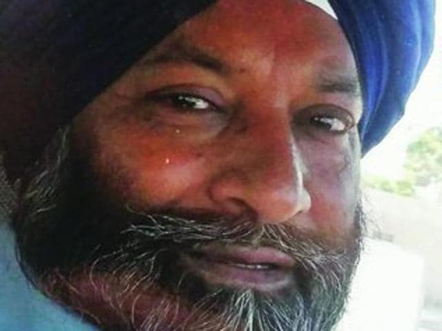 Sikh bus driver