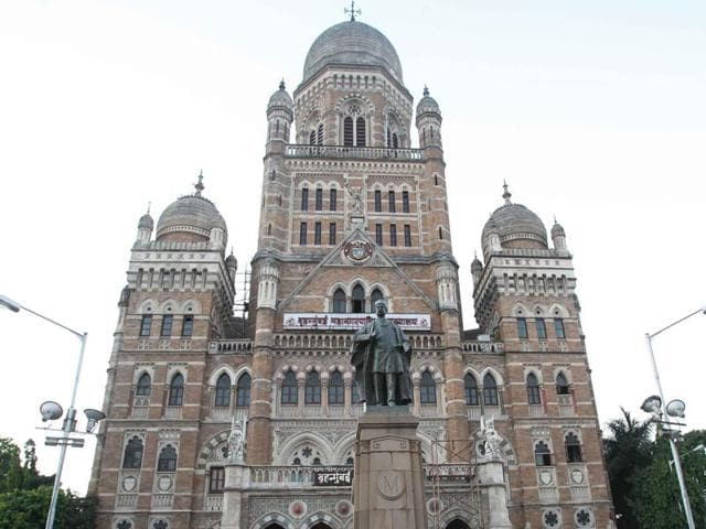 Mumbai,BMC,Open spaces