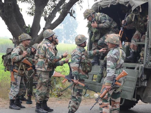 ISI,Pak spying on India,Pak Indian Army