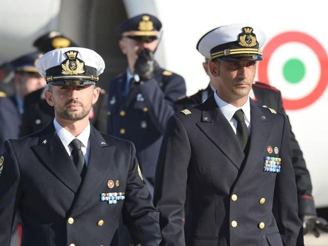 Italy has dismissed media reports quoting an Italian senator that one of the marines accused of murdering Indian fishermen will not return to India.