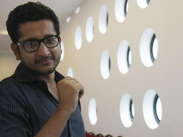 The poster boy of meaningful cinema in Bengal, Parambrata Chatterjee, will next be seen in Kaushik Ganguly's new film Bastusaap, a thriller.