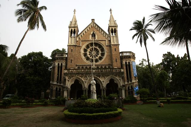 Mumbai University,Colleges,Principals
