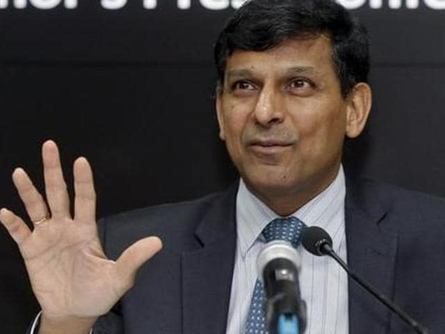 """Rajan also expressed concern that the RBI was not seen as enforcing compliance, saying that in India """"we do not punish the wrong-doer – unless he is small and weak."""" The RBI regulates the country's currency and debt markets, as well as the public sector banks"""