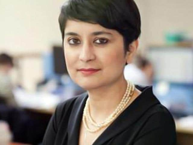 Shami Chakrabarti ,director of London-based rights group Liberty, is leaving the organisation  after 12 years.