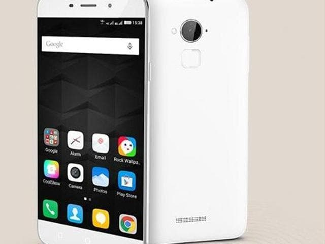 Coolpad's Note 3 Lite is the cheapest phone with a