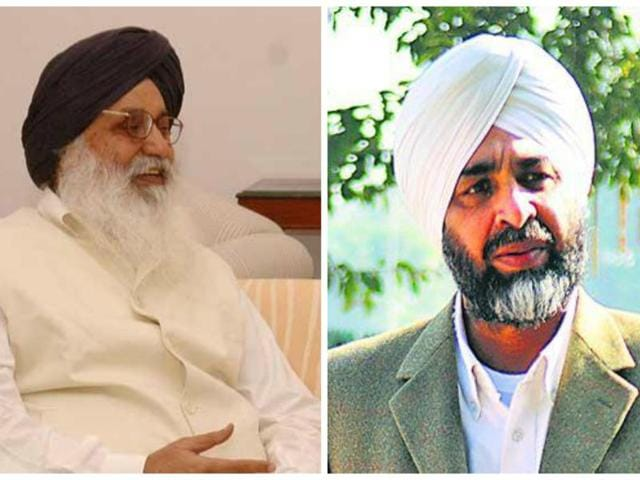 Though all Manpreet has is the Badal tag – which he himself now dubs as a baggage -- it still stands him in good stead. Many in Punjab would like to see the family feud play out in elections and the rebel Badal take on the mighty rulers.