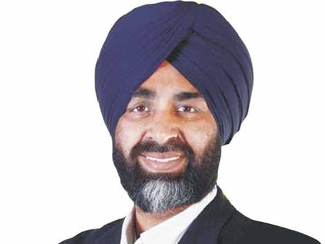 People's Party of Punjab (PPP) chief Manpreet Singh Badal will be merging his party with the Congress in the presence of AICC vice-president Rahul Gandhi in Delhi on Friday