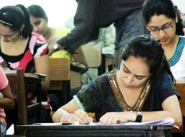 PSEB accepted in the Punjab and Haryana HC on Friday that the mixing of question booklets in the printing press had led to the distribution of a different set to some candidates in the PSTET-2.