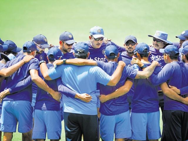 The India team knows that failure to beat Australia in the second game of the five-match ODI series will leave them with a Herculean task to turn the tide in their favour.
