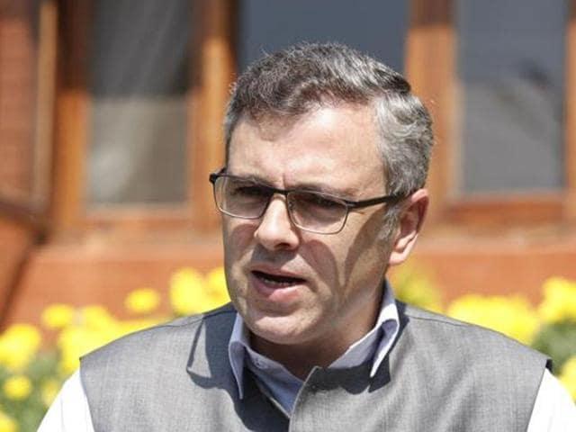 Pathankot,Omar Abdullah,Former J-K CM