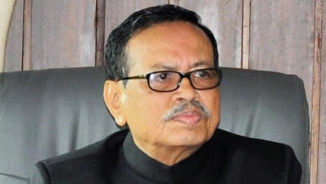 Arunachal Pradesh Governor Jyoti Prasad Rajkhowa. (Photo Courtesy: Official website of Arunachal Governor)