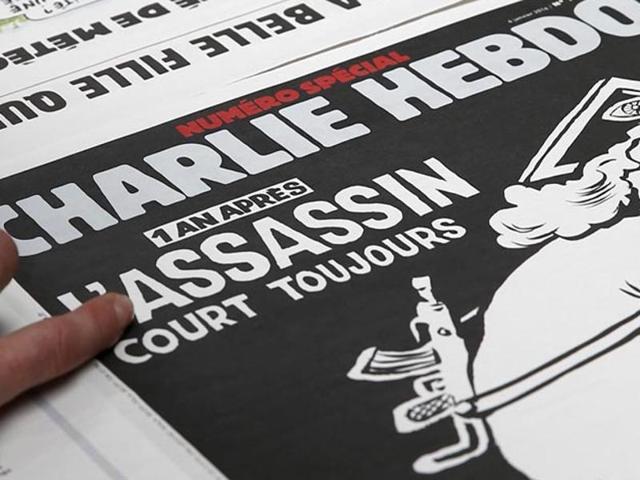 Charlie Hebdo,Syrian boy,Alan Kurdi