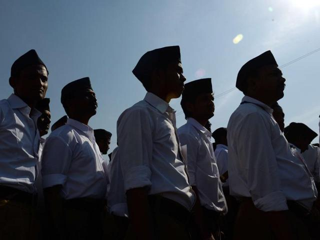 RSS,Kerala,Christian community