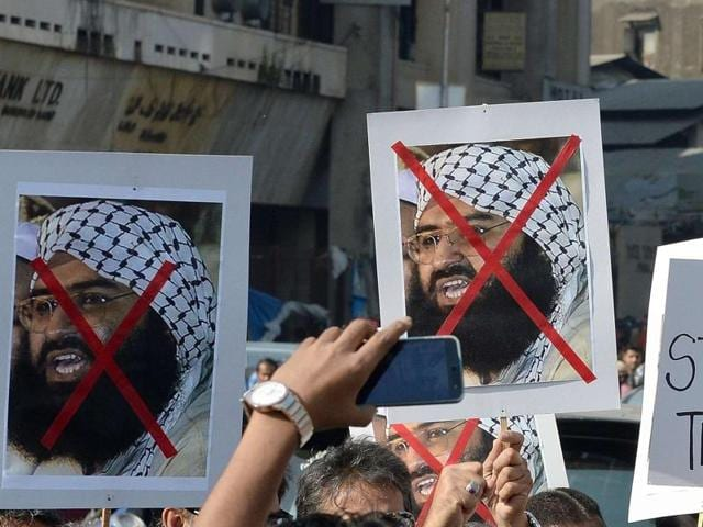 """Maulana Masood Azhar, chief of the Jaish-e-Mohammed terror group that launched the deadly attack on the Pathankot Air Force Base, has been taken into """"protective custody"""" along with his accomplices, a minister from Pakistan has confirmed."""