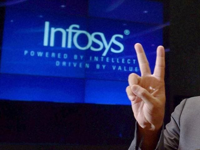 Global software major Infosys Ltd on Thursday appointed noted investment manager Punita Kumar Sinha, wife of union Minister of State for Finance Jayant Sinha, as an independent director on its board.