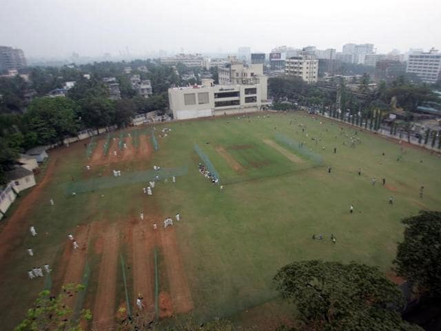 The policy, passed on Wednesday, allows corporates to adopt playgrounds, and had come in for flak from almost all quarters when it was originally proposed by the Shiv Sena some months ago.