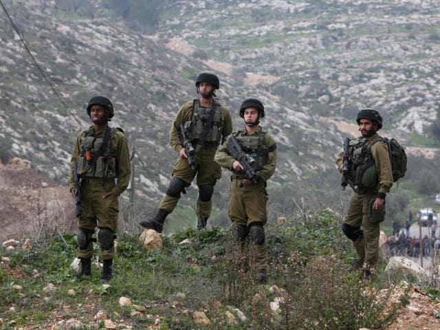Israel,Palestine,Israel-Palestine conflict