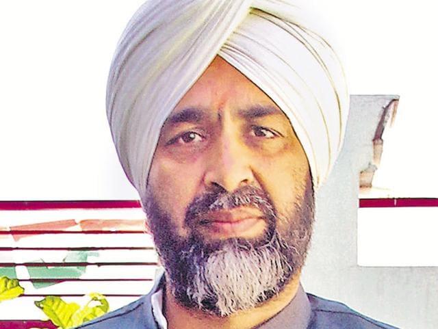 Manpreet Singh Badal,PPP chief,People's Party of Punjab