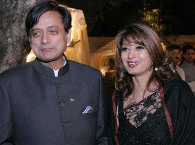 Disclosing the receipt of the AIIMS report analysing the FBI conclusions, Delhi police commissioner BS Bassi told the media that Sunanda Pushkar's death was not natural but ruled out the presence of radioactive material in her viscera.
