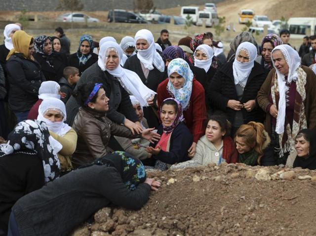 Istanbul,Turkey,Kurdish militants