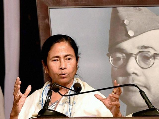 West Bengal chief minister Mamata Banerjee said on Friday that she does not believe Netaji Subhas Chandra Bose died in the controversial air crash in Taihoku in August 1945.