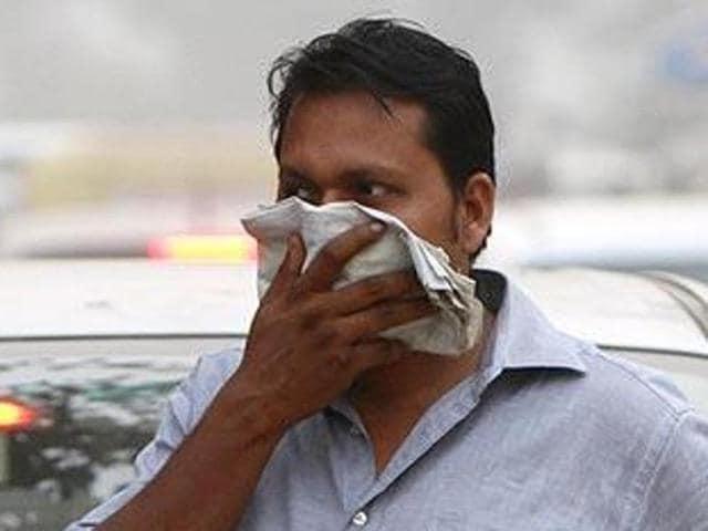Delhi,lungs,Odd-even