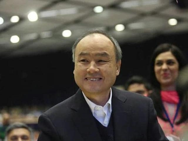 SoftBank, which has pumped in $2 billion into Indian start-ups, will step-up such investments as it potentially sees the country driving the global growth in this century, the group's chief executive Masayoshi Son said