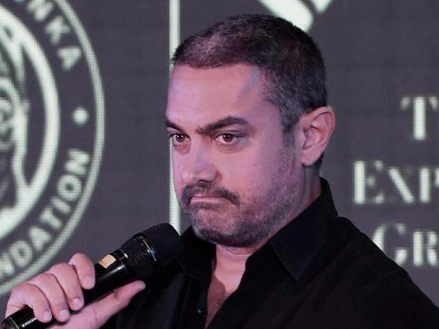 Aamir Khan's PK released in 2014. (PTI)