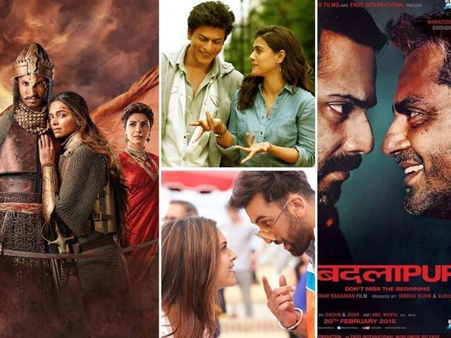 61st Filmfare Awards took place in Mumbai.