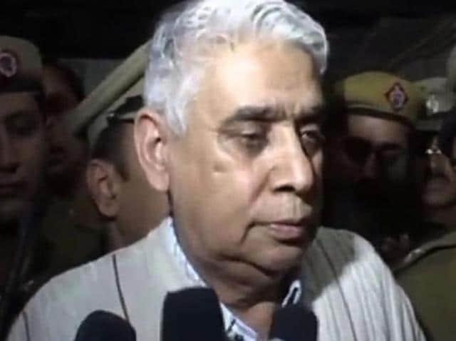Rampal,Satlok ashram,CBI