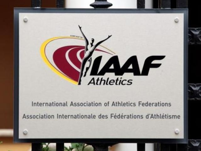 Germany's athletics chief has called for a  meeting of the IAAF about  the second part of a WADA report.