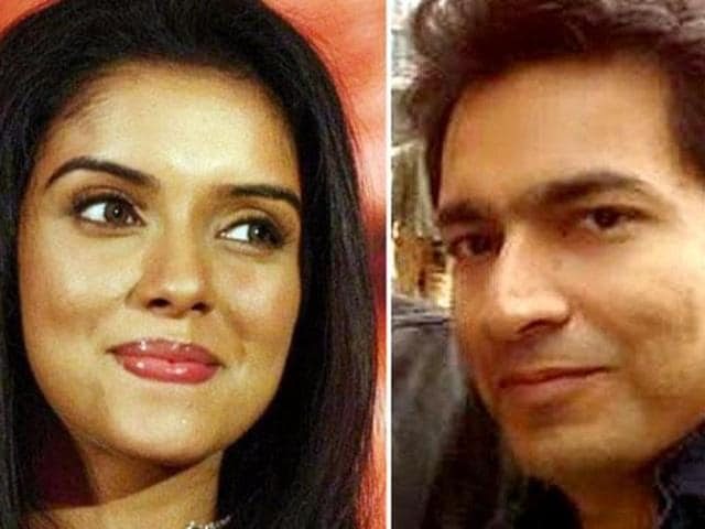 Bollywood actor Asin and Micromax founder Rahul Sharma are set to marry soon. (Twitter)