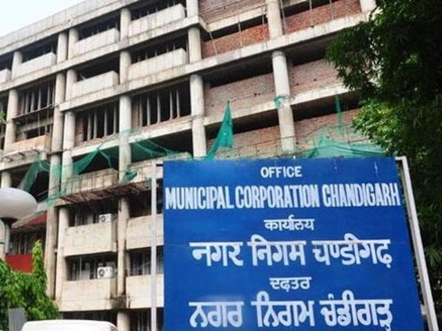 Municipal Corporation Chandigarh
