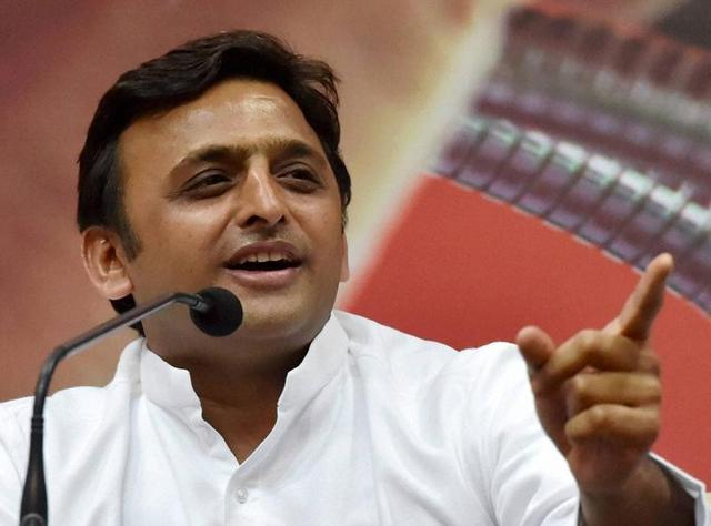 Downplaying the frequent verbal duels between the state and the Centre, Akhilesh Yadav assured industrialists that they were united when it came to development of Uttar Pradesh.