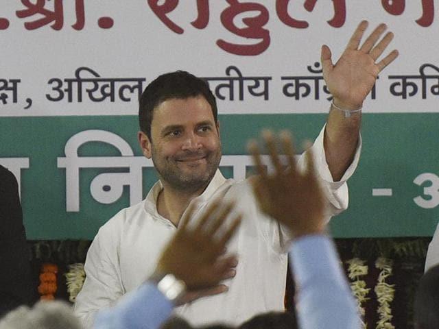 Congress,Rahul Gandhi,Sanjay Nirupam
