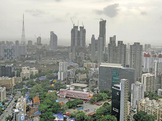 Mumbai Development Plan,Mumbai DP,BMC