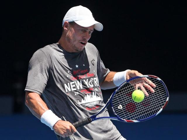 Llyeton Hewitt will be ending his injury-hit career at the Australian Open, his 20th appearance in his national championship.