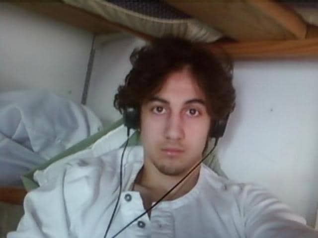 Dzhokhar Tsarnaev, was convicted and sentenced last year to death for his role in the 2013 Boston marathon attack.