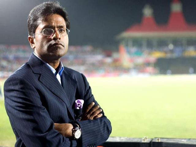 Lalit Modi has dropped his multimillion-dollar law suit against Chris Cairns in the latest twist in the long-running match-fixing related saga.