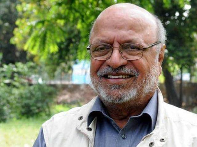 Censor Board,Shyam Benegal,Expert