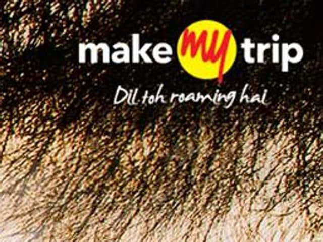 MakeMyTrip,Directorate General of Central Excise Intelligence,online travel services provider